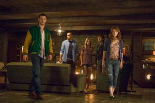 CABIN IN THE WOODS, THE Photo Still 1