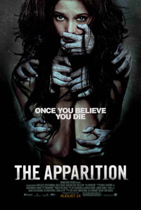 the_apparition