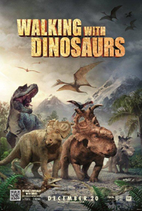 Walking with Dinosaurs 3-D