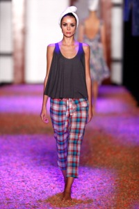 Andreas Rentz/Getty Images for Mercedes-Benz Fashion Week Russia