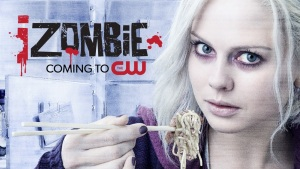 iZombie — ©2014 The CW Network, LLC. All rights reserved.