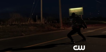 """The Flash"" - Extended Trailer - Photo 10"