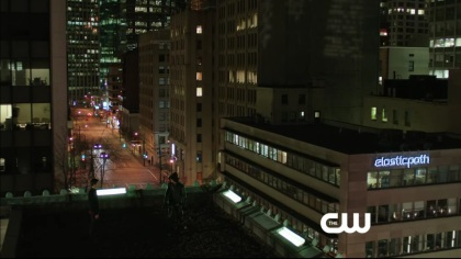 """The Flash"" - Extended Trailer - Photo 14"