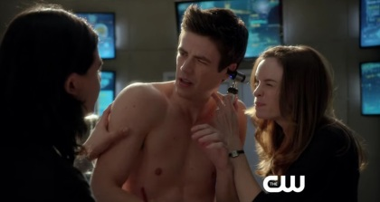 """The Flash"" -- Extended Trailer -- Photo 4"