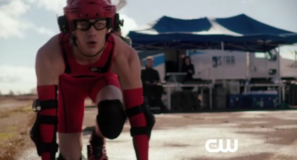"""The Flash"" - Extended Trailer - Photo 7"