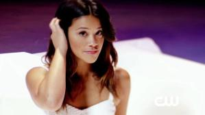 """Gina Rodriguez of CW's """"Jane The Virgin"""" is nominated for a Golden Globe"""