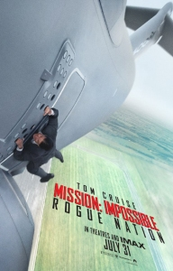 Mission: Impossible Rough Nation