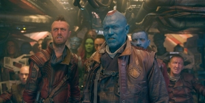 Michael Rooker - Marvel's Guardians Of The Galaxy