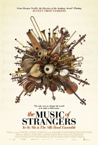 The Music of Strangers