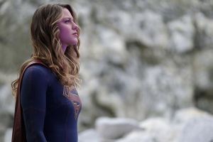 "Supergirl -- ""Supergirl Lives"" -- Image SPG209a_0144.jpg -- Pictured: Melissa Benoist as Kara/Supergirl -- Photo: Robert Falconer/The CW -- © 2017 The CW Network, LLC. All Rights Reserved"
