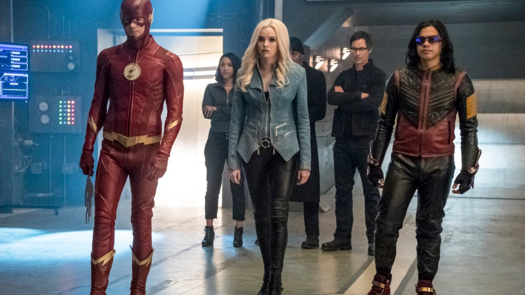 65f86898e The Flash 4.18 Recap – Atlanta's CW69