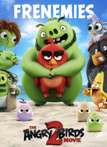The Angry Birds 2